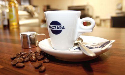 Káva Bazzara